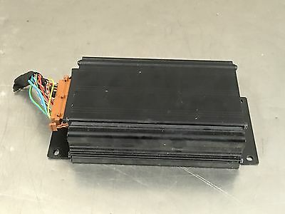 00-05 Audi TT Quattro MK1 1.8T 225hp OEM Roadster Bose Audio Amplifier 8N7035223