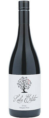 Leila Estate Shiraz 750ml