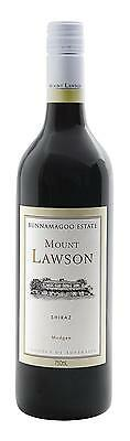 Mount Lawson Shiraz 750ml