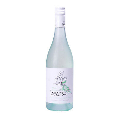 Three Bears Semillon Sauvignon Blanc 750ml