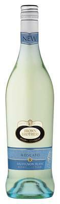 Brown Brothers Moscato & Sauvignon Blanc 750ml
