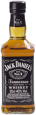 Jack Daniel's Old No.7 Tennessee Whiskey 700ml • AUD 49.99