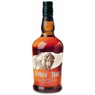 Buffalo Trace Kentucky Straight Bourbon Whisky 700ml