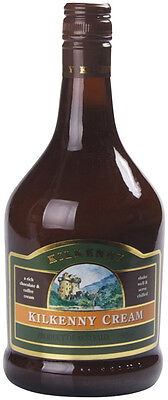 Kilkenny Cream Liqueur 700ml