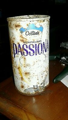 Old Cotties Passiona Can.