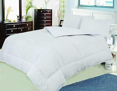 7.5 Tog Egyptian Cotton Percale Duvet Hotel Quality Duvet