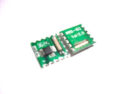 1 Pieces FM Stereo Radio Module Board