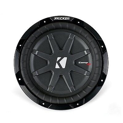 """KICKER CompRT10 2x2Ohm  10"""" 25cm Subwoofer Chassis /"""