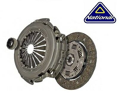 Kit Frizione BMW Mini (R50, R53) Cooper 1.6 09/2001-07/2004 85kW National CK9794