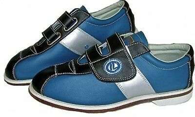 Linds Monarch V-Strap Womens Bowling Shoes