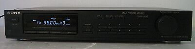 sony st-s 310 tuner digitale