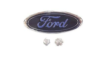 Ford Mustang GT Crown Victoria Grille Grill Emblem New OEM Part E2GZ 8A223 B