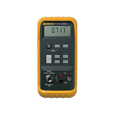 Fluke 717-30G  Pressure Calibrator 30 PSIG US Authorized Distributor / NEW
