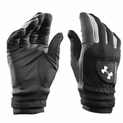 Under Armour 2016 Cold Gear Thermal Mens Golf Gloves **PAIR**
