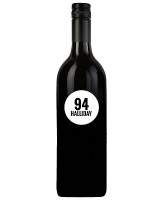 Secret 94 Points Yarra Valley Shiraz 2012 (6 Bottles)