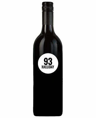 Secret 93 Point Western Australia Merlot 2013 (12 Bottles)