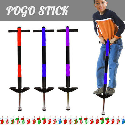 Orbit Jackhammer Pogo Stick Heavy Duty Powder Coated 95x23 CM