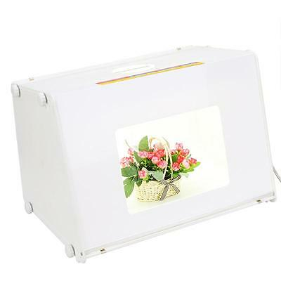 Mini Cube Light Room Photo Studio Photography Lighting Tent Backdrop IN BOX D4D6