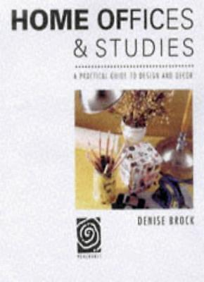 Home Offices and Studies: A practical guide to design and decor (Bright Ideas)