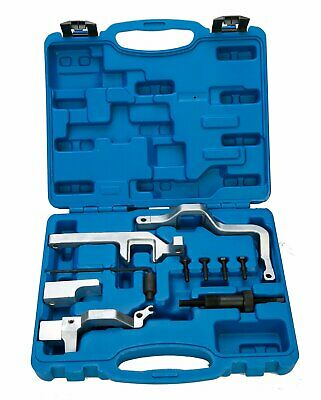 Engine Timing Tool Kit Cam Timing Set Compatible with BMW Mini R55 R56 N12 N14
