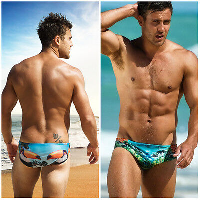AussieBum Swimwear Speedo Swim Brief Size S M L XL FAST SHIPPING!