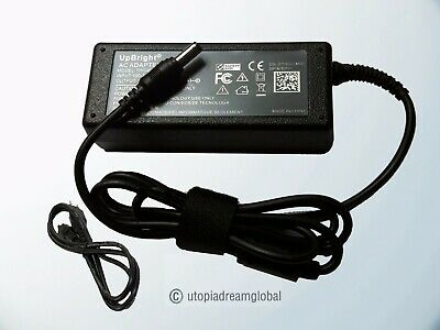 AC Adapter For Sony SRS-X55 SRSX55 Portable Bluetooth Speaker Power Cord Charger
