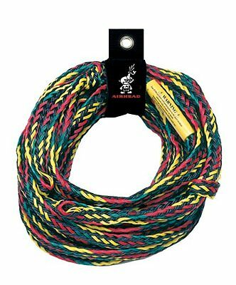 Airhead 4 Rider 4000lbs Tube Tow Rope