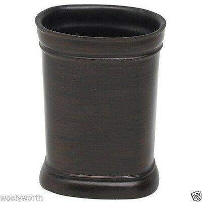 Zenith Products 4179505541 Marion Tumbler Oil Rubbed Bronze New