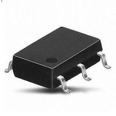 Solid State Relay PhotoMOS MOSFET 250V 200mA SMD AQV453