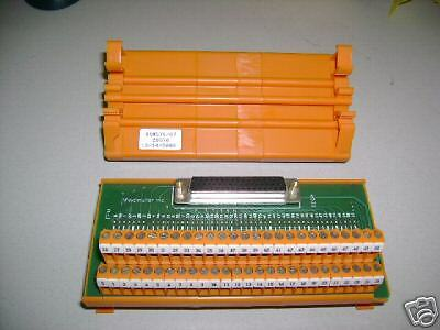Weidmuller 998576/67 Pcb Terminal And Connector