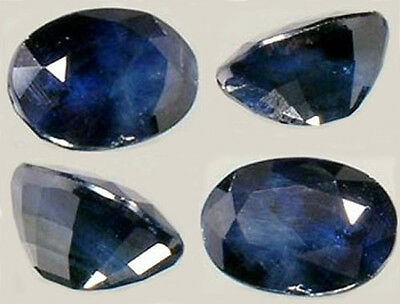 19thC Antique 1 1/3ct Sapphire Ancient China India Persia Scythia Silk Route Gem