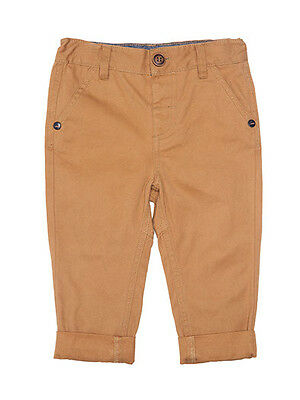 Fred Bare Boys Baby Animal Pack Chino With Adjustable Elastic Waist