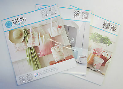 New Martha Stewart Crafts - Large Stencil Stencils - Select Your Style