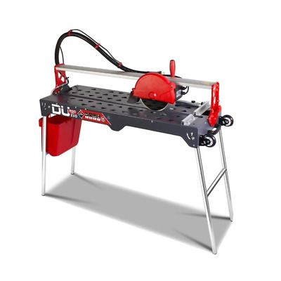 Rubi DU-200 EVO 650 Bridge Wet Saw 110v 55906