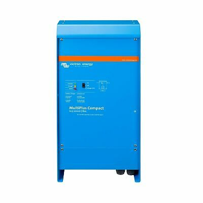 Victron Energy MultiPlus C 12/2000/80-30 - 230V Inverter/Charger combi.