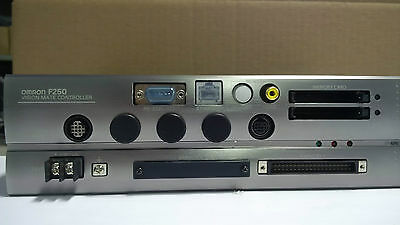 Omron F250-C50 Vision Mate Controller