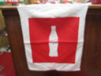 Coca-Cola Bottle Rally Sports Towel -   FREE SHIPPING
