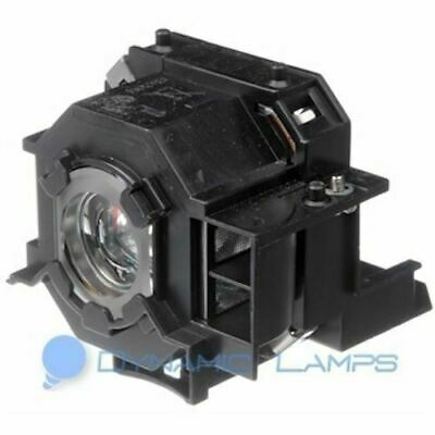 Dynamic Lamps Projector Lamp With Housing for Epson EMP-83H EMP83H ELPLP42