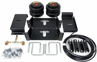 Towing Over Load Kit 1966-1979 Ford F100 F150 Tow Air Bag Rear Suspension Level
