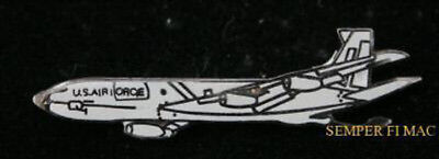 Kc-135 Stratotanker Lapel Hat Vest Pin Up Us Air Force Wing Tanker Gift Afb Wow