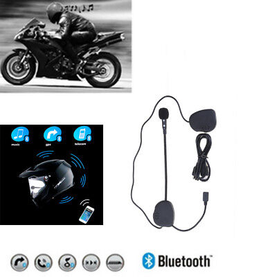 Bluetooth Helmet Headset and Intercom Promo New High Quality For Scooters and