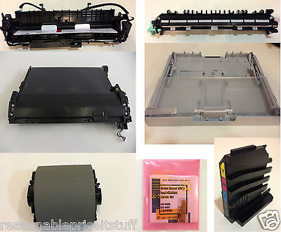 All Maintenance Parts for Samsung Xpress C430W C432W C480FN C480FW C482FN C482FW