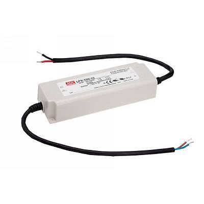 LPV-150-12 Mean Well LED Power Supply 12V 10A 120W