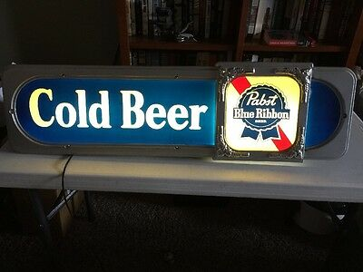 Pabst Signs Amp Tins Breweriana Beer Collectibles 901