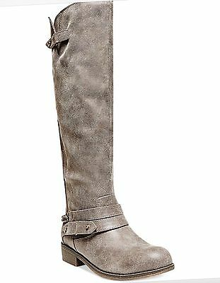 24535efba04f MADDEN GIRL CANYON knee high Boots Wide Calf -  34.95