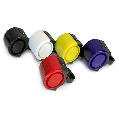 Mountain bike electric bicycle bell dead fly road car super electric horn color