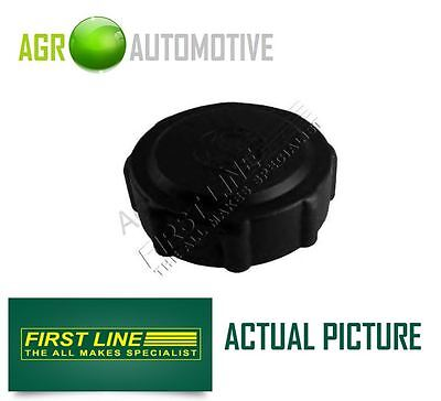 First Line Front Radiator Expansion Tank Cap Oe Quality Replace Frc78