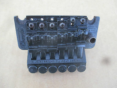 90's CHARVEL by SCHALLER FINE TUNE  TREMOLO - made in GERMANY