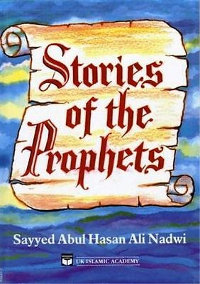 Stories of the Prophets (pbut)  by UKIA