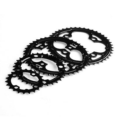 Bike MTB Bicycle Chain Ring Chainring For SHIMANO Crankset 22T/32T/42T/44T